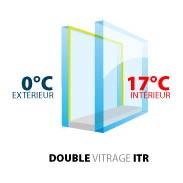 double vitrage itr