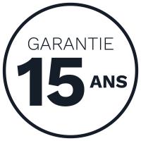 garantie 15 ans