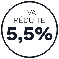 tva reduite 5.5%