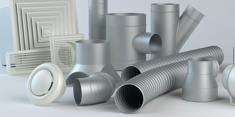 accessoires ventilation double flux